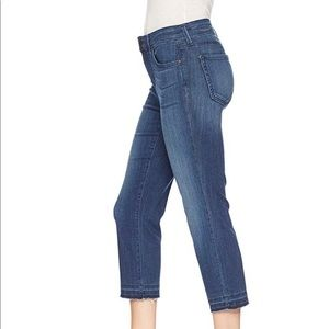 NYDJ Jeans - NYDJ Women's Capri jeans with Released Hem